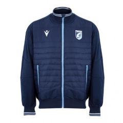 Cardiff Blues Presentation Jacket Adult