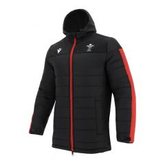Welsh Rugby 2020/21 heavy jacket