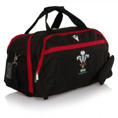 Welsh Rugby 2020/21 gym bag